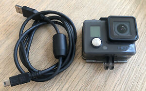 Go Pro Hero, charger, 16gb Micro SD Memory Card
