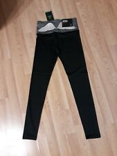 Fight Eagle Women's High Waist Running Yoga Pants Workout Leggings size S