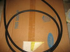 NOS Ford 1989-92 Probe Windshield Moulding Seal Weather Stripping E92Z-6103144A
