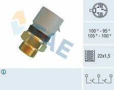 Thermocontact pour ventilateur FAE 38360 pour VECTRA B, VECTRA B BREAK, VECTRA C