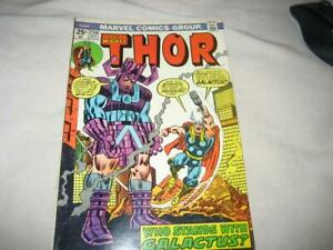 Vintage Marvel Comics The Mighty Thor Comic Book # 226