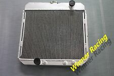 Radiator Fit Ford Maverick/Mustang/Mercury Comet/Mercury Cougar 1969-1970-1973