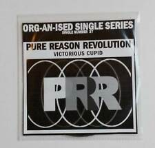 PURE REASON REVOLUTION CD Victorious Cupid - PROG ROCK, Porcupine Tree, 65Daysof