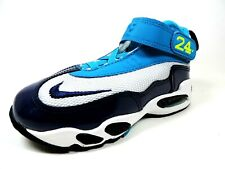 Nike Air Griffey Max 1 (TD) 437354 101 / 003Toddlers Shoes Sneakers Leather