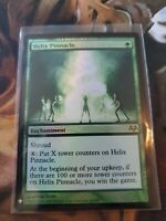 1x FOIL Helix Pinnacle, NM/M, Mystery Booster Rare, Magic: The Gathering MTG