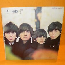 "1964 EMI PARLOPHONE THE BEATLES - BEATLES FOR SALE STEREO 12"" GATEFOLD LP VINYL"