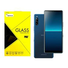 Tempered Glass For Sony Xperia L4 Screen Protector