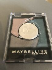 Maybelline Eyeshadow- Big Eyes Luminous Turquoise 03, Brand New & Sealed