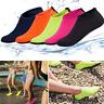 Unisex Barefoot Water Skin Shoes Aqua Socks Beach Swim Surf Yoga Swim Exercise