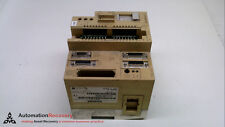 SIEMENS 6ES5 095-8MC02 CPU MODULE S5-95U CENRAL UNIT MEMORY MODULE, SEE  #224802