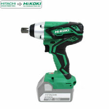 HiKOKI Hitachi WR18DJL 18V Cordless 1/2 battery Metal Scaffolding Impact wrench