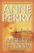 World War One: Angels in the Gloom by Anne Perry (2005, Hardcover)