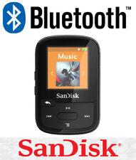 SanDisk MP3-Player mit Bluetooth ohne Angebotspaket