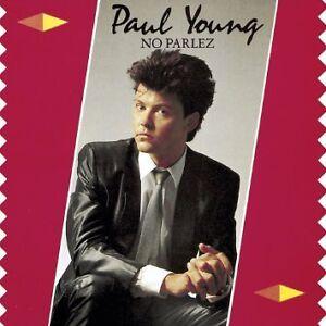 "PAUL YOUNG ""NO PARLEZ"""