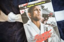 Advance De La Riva By Vicente Junior Dvd Bjj , Jiu Jitsu, Grappling