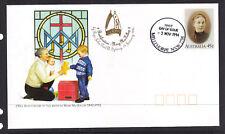 SOUVENIR COVERS: 1994 BEATIFICATION MARY MACKILLOP BY POPE JOHN PAUL II