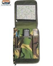 Kombat DPM A5 Army Military Notebook Nirex orders folder holder FREE DELIVERY