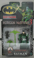 Hasbro DC Batman Mission Masters 3 Mountain Pursuit MOC