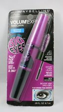 New Maybelline Volum' Express The Falsies Waterproof Mascara-205 Very Black