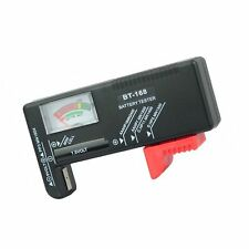 New Arrival! LiMited Sale! Universal Battery Checker Tester. Free Shipping