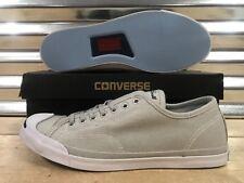 Converse Jack Purcell JP LP Low Profile Slip On Shoes Ash Gray SZ 10 ( 154781C )