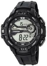 Calypso Uhr by Festina Digital Sport Herren K5695/1 schwarz