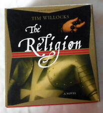 The Religion by Tim Willocks (2006, 21 CD Set, Unabridged)