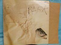 JEFFERSON AIRPLANE - BARK - VINTAGE VINYL LP