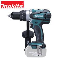 MAKITA DDF458Z Cordless Drill Driver 18V -- Body only