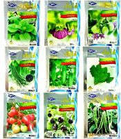 ChiaTai Vegetable Garden Seeds Pure Natural Organic Wholesale Plant Quality #5