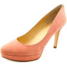 Zapatos de tacón de mujer Ivanka Trump de tacón alto (más que 7,5 cm) de color principal rosa