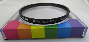 72mm Jessops UV Ultra Violet Filter
