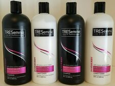 4 - TRESemme Healthy Volume Shampoo & Conditioner - 28 oz ea. *Free Shipping*