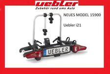 Uebler i21 Premium Fahrradträger, Fahrradheckträger, AHK, TOP NEU 15900 60 GRAD