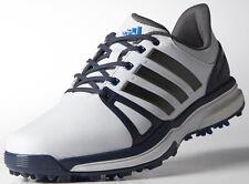 Adidas Mens adiPower Boost 2 Golf Shoe Q44661 Size 13 Medium White/Blue