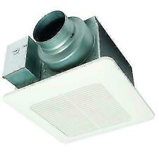 Panasonic FV-0511VQ1 WhisperCeiling DC Ventilation Fan Speed Selector - White