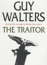 The Traitor,Guy Walters