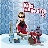 ROCK KIDS - Kids will rock you 2 - CD Album