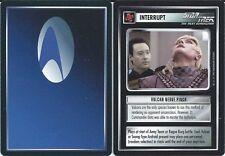 Star Trek: Q-Continuum Complete 40-card Common set