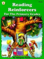 Reading Reinforcers : For the Primary Grades by Imogene Forte (1994, Paperback)