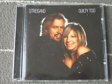 Barbra Streisand - Guilty Too (2005) CD Album
