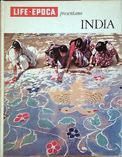INDIA DI LIFE - EPOCA