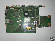 FUJITSU Siemens Lifebook e8010 lavoro scheda madre e CPU Intel + MODEM