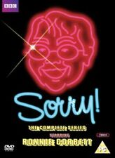 Sorry! - The Complete Series New Pal Cult 7-Dvd Set David Askey Ronnie Corbett