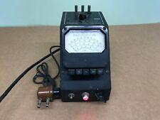 Antique Antique Electronics Measurements Vacuum Tube Voltmeter 62