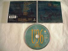 U96  Heaven Best Of '96  CD