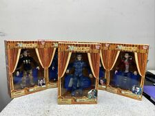 N'Sync Collectible Marionette Dolls Set Of 5