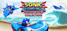 Sonic & All-Stars Racing Transformed Collection PC *STEAM CD-KEY* 🔑🕹🎮