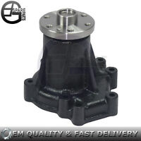 """Water Pump for Isuzu 3LD1 /"""" Thermostat Hole 3 inch /"""""""