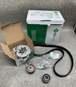INA 530058230 Timing Belt Water Pump Kit Fits Volvo V60 XC90 C70 C30 S40 XC60